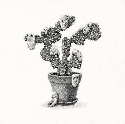 Armando Veve - Emotional Cactus