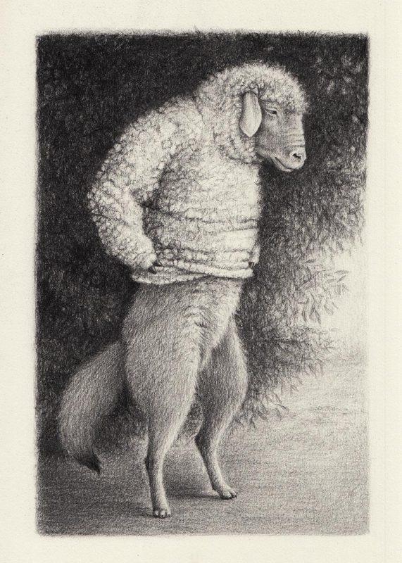 David Alvarez - Sheep