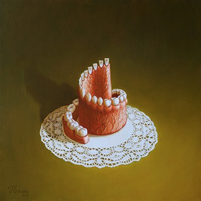 Hersoc Baptiste - Dentition