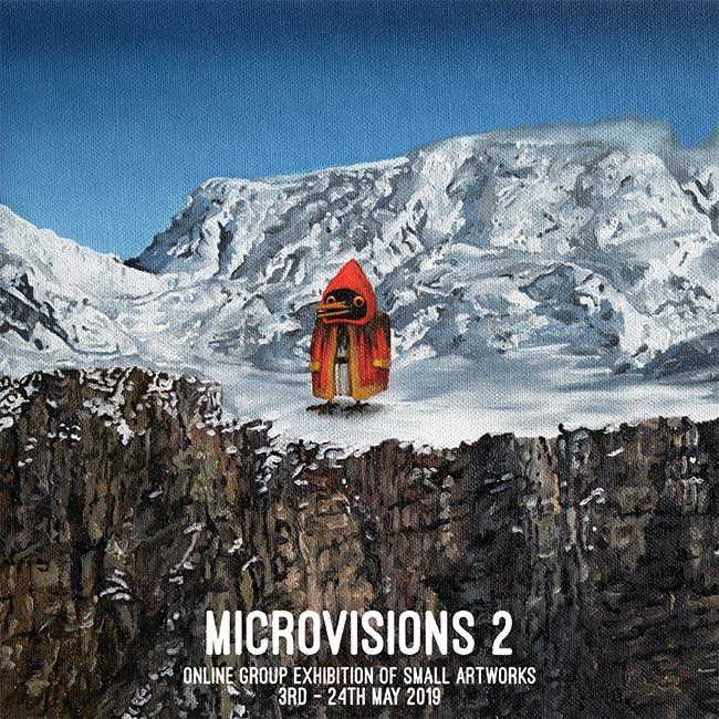 MicroVisions 2 - Shop Thumbnail (Heiko Muller)