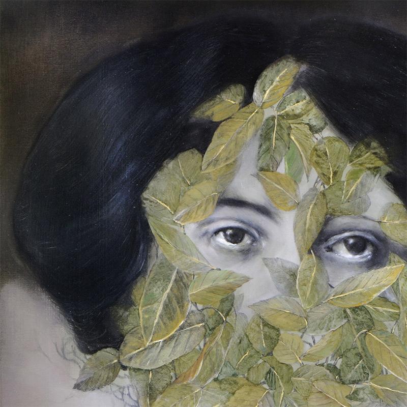 Nunzio Paci - Melancholy (Detail 1)
