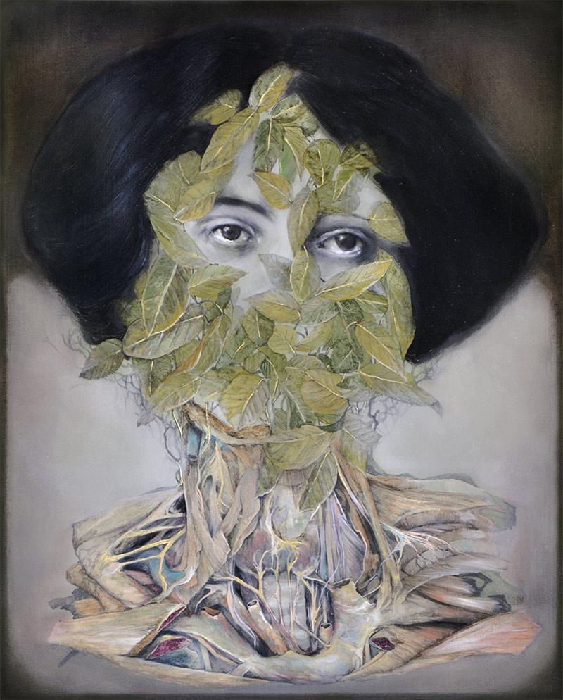 Nunzio Paci - Melancholy