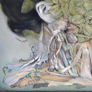 Nunzio Paci - Torpid Flesh (Detail 2)