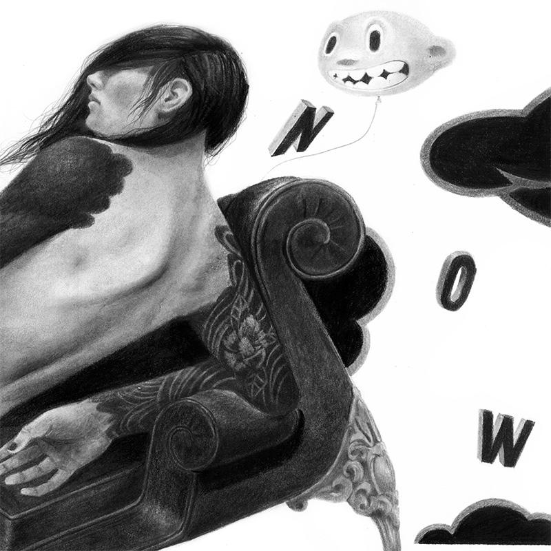 Bayo - Foreknow (Detail 3)