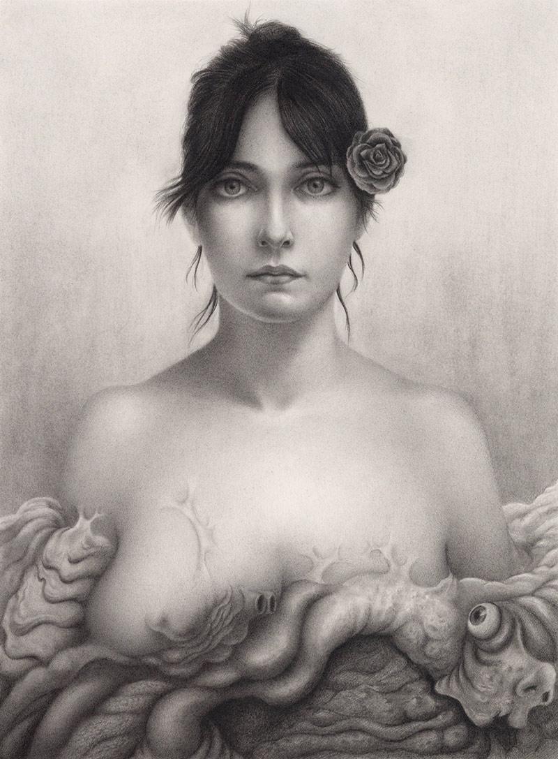 Carlos Fernandez - Mass Beauty