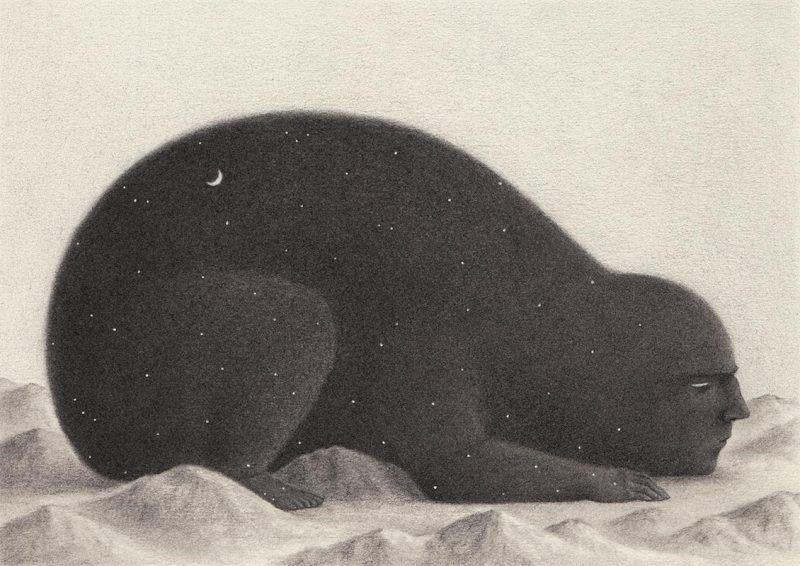 David Alvarez - Resting
