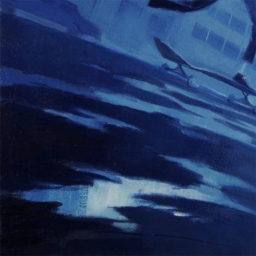 Dean Stuart - Puddle Jump (Detail 2)