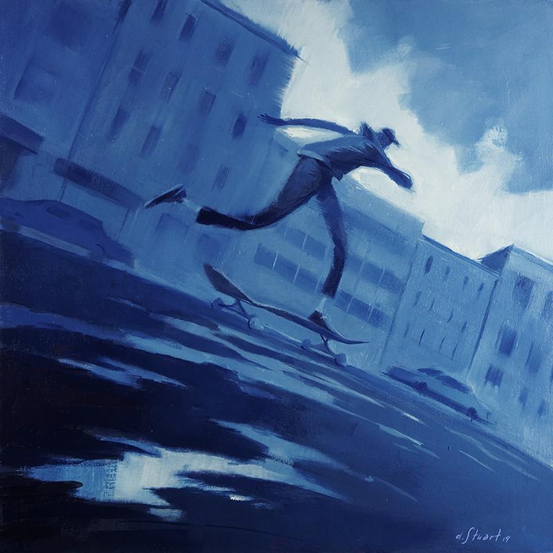 Dean Stuart - Puddle Jump