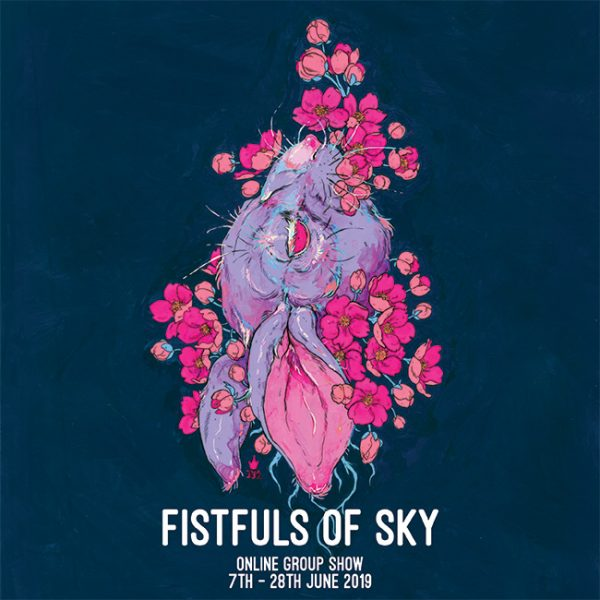 Fistfuls of Sky - Shop Thumbnail (Niky Motekallem)