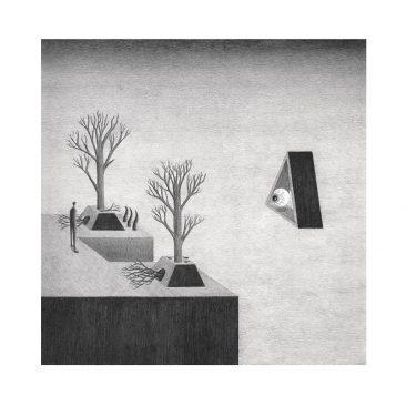 James Lipnickas - A Place Where Time Reverses (Border)