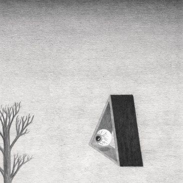 James Lipnickas - A Place Where Time Reverses (Detail 2)