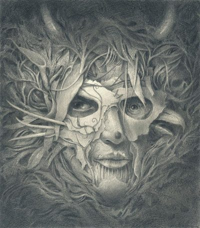 John Walker - Forest Satyr
