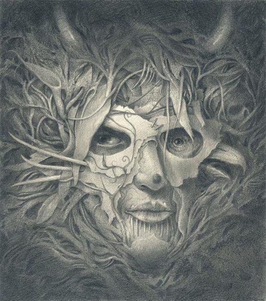 John Walker - Forest Satyr