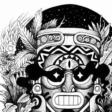 Madkobra - Areito Supreme (Detail 1)