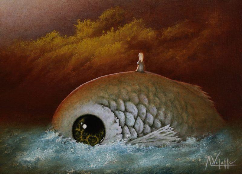 August Vilella - Hope II