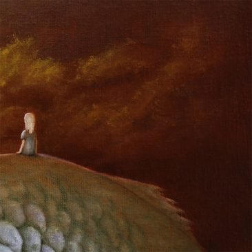 August Vilella - Hope II (Detail 1)