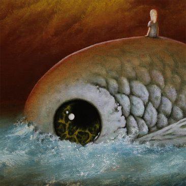 August Vilella - Hope II (Detail 2)