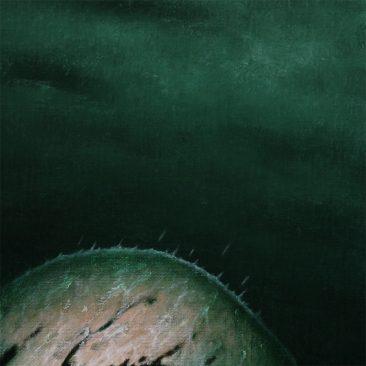August Vilella - Rain (Detail 1)