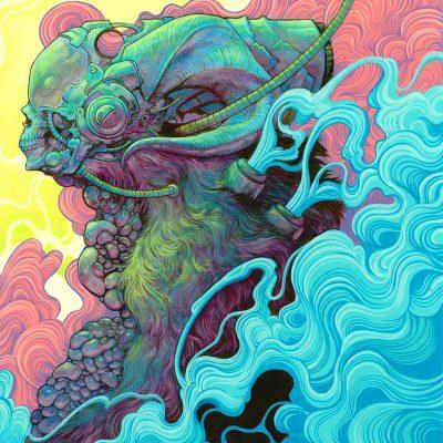 Iannocent - Soul Machine