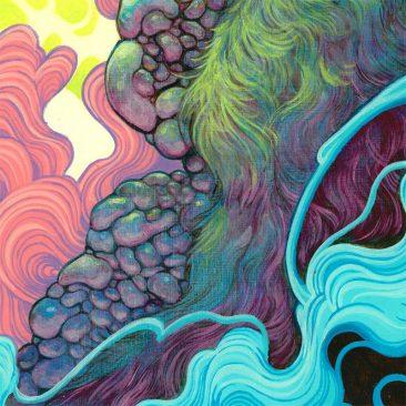 Iannocent - Soul Machine (Detail 2)