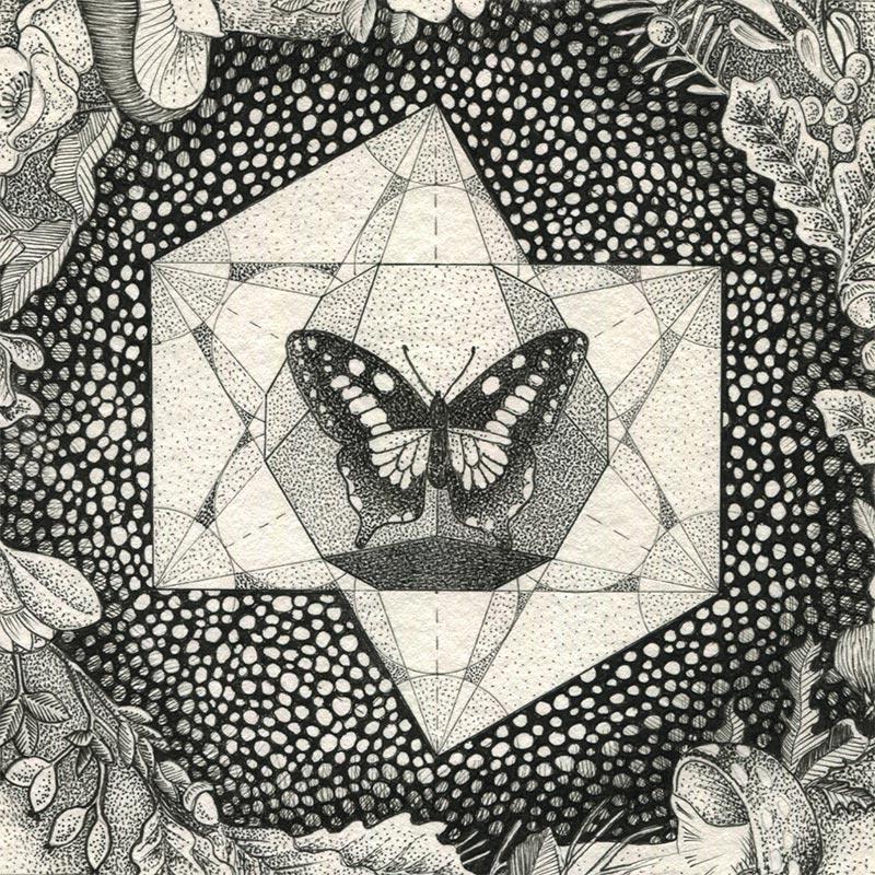 Inge Vandormael - Autumn (Detail 2)