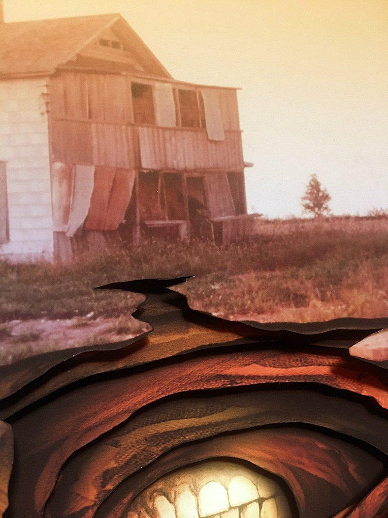 Alex Eckman-Lawn - Sinkhole (Detail 3)