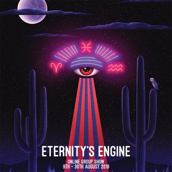 Eternity's Engine - Shop Thumbnail (Josh Courlas)