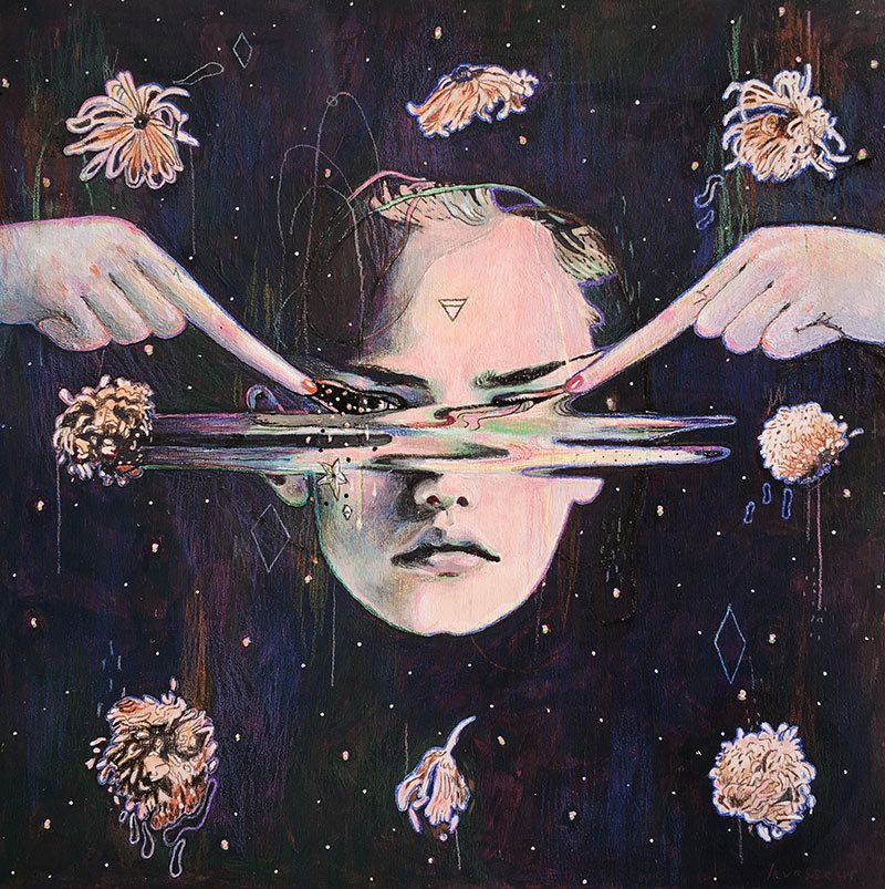 Alexandra Levasseur - Celestial Event