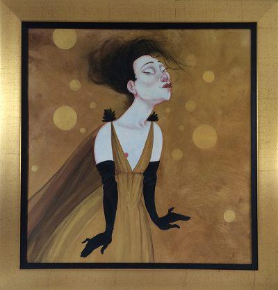 Anita Kunz - No Time Toulouse