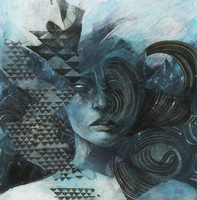 Eli Minaya - Atabey: Dream