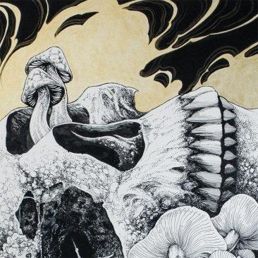 Iannocent - The Broken Gold (Detail 1)
