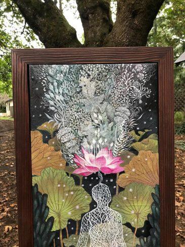 Ila Rose - In Bloom (Frame 1)