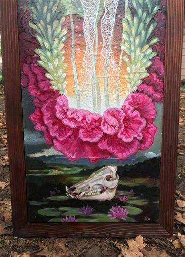Ila Rose - In Bloom (Frame 2)