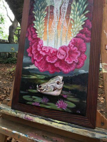 Ila Rose - In Bloom (Frame 5)
