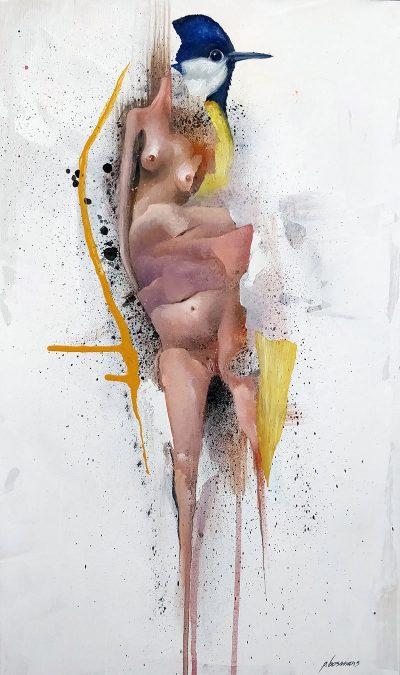 Philip Bosmans - Metamorfose 1