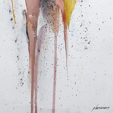 Philip Bosmans - Metamorfose 1 (Detail 3)