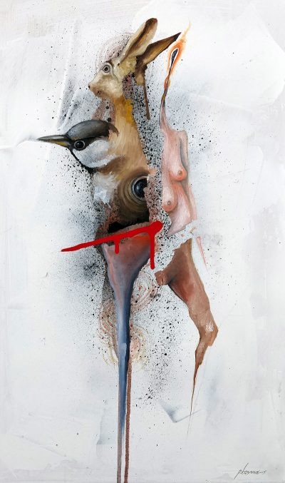 Philip Bosmans - Metamorfose 2
