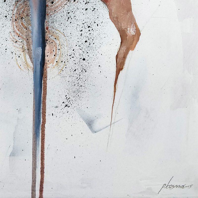 Philip Bosmans - Metamorfose 2 (Detail 3)