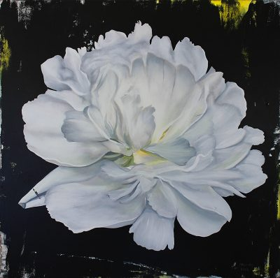 Richard Salcido - Flower #3