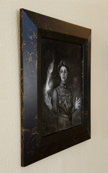 Sonya Palencia - Song of the Dead (Frame Side)