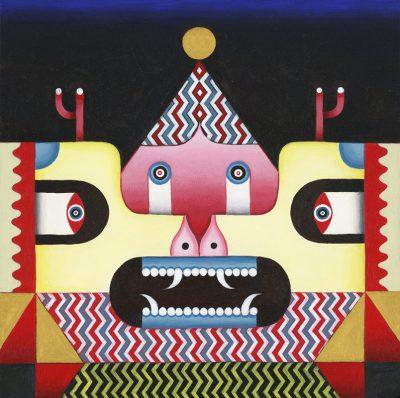 Yu Maeda - Strangehead #26