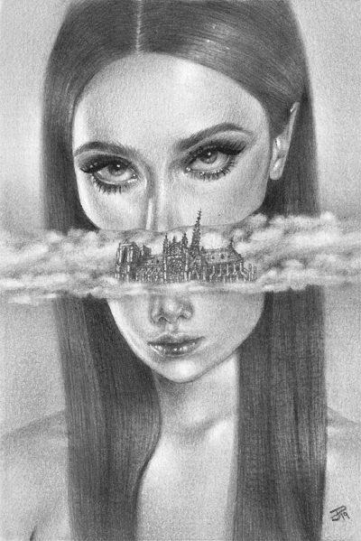 Jessica Perner - Our Lady of Paris
