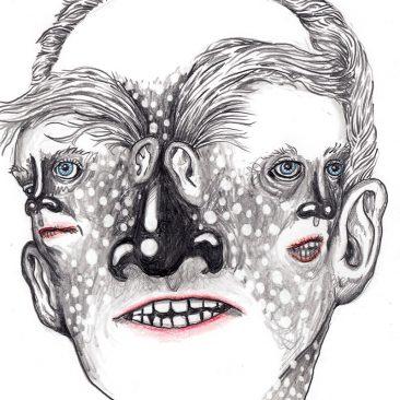 John Casey - Spex (Detail 1)