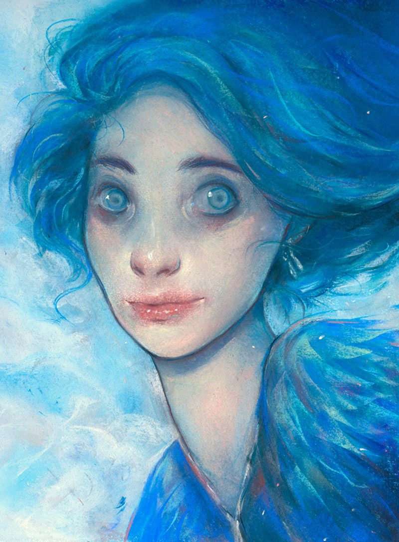 Ashly Lovett - Wisp
