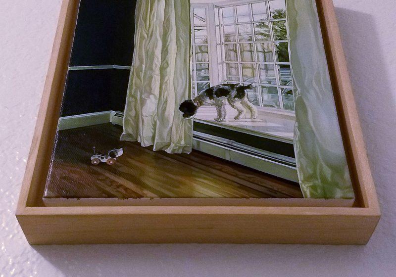 Jolene Lai - Cooper (Framed) 3