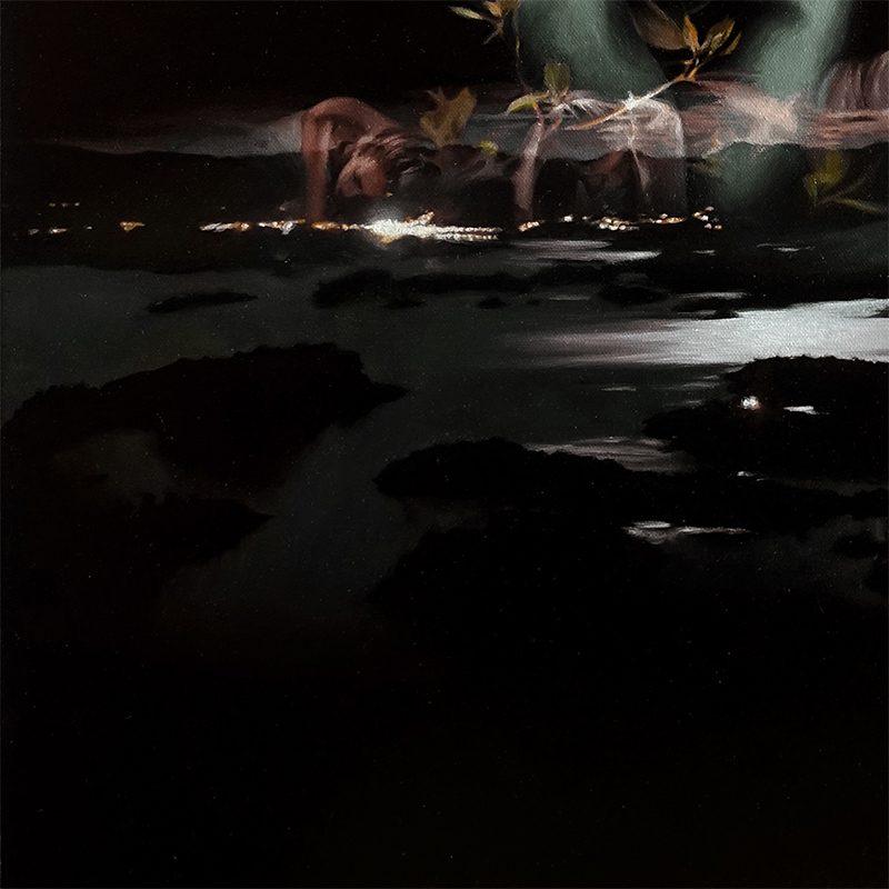 Nam Das - Astral Ancestral Experience (Detail 4)
