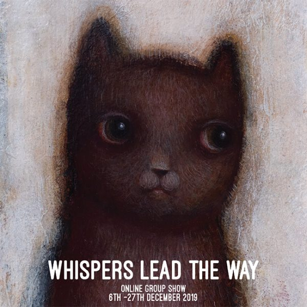 Whispers Lead the Way - Shop Thumbnail (Paul Barnes)