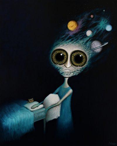 August Vilella - Good Night