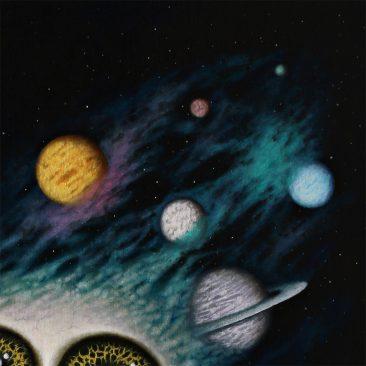 August Vilella - Good Night (Detail 1)