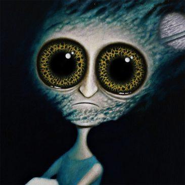 August Vilella - Good Night (Detail 2)